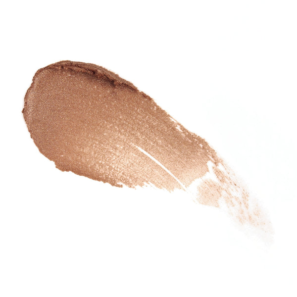 Honey Bronze Highlighting Dome 03