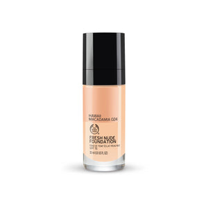 Fresh Nude Foundation SPF15 Hawaii Macadamia 024