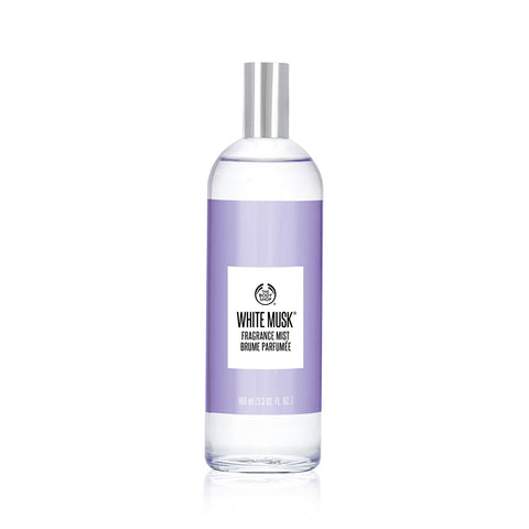 White Musk Fragrance Mist