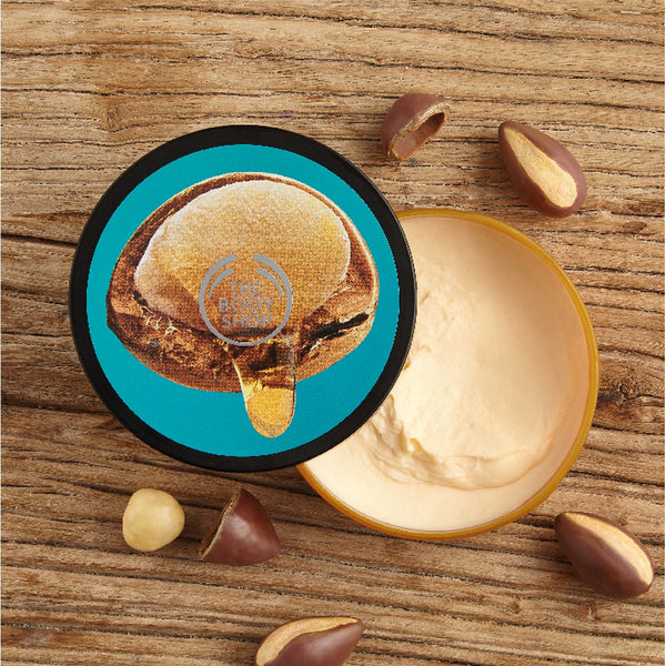 Wild Argan Oil Nourishing Body Butter