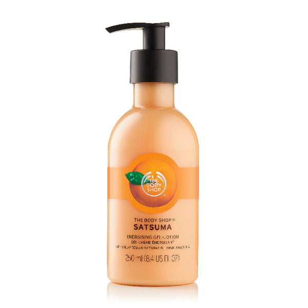 Satsuma Body Lotion