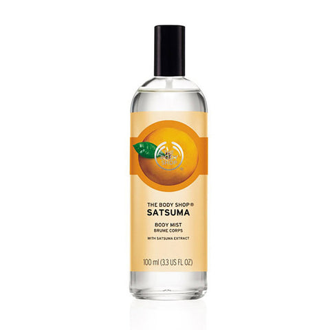 Satsuma Body Mist