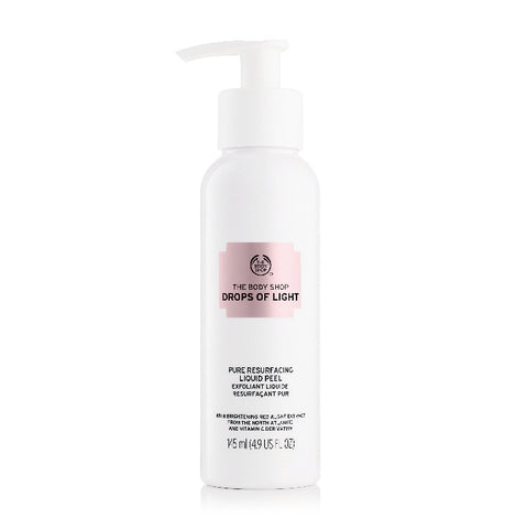 Drops of Light Pure Resurfacing Liquid Peel