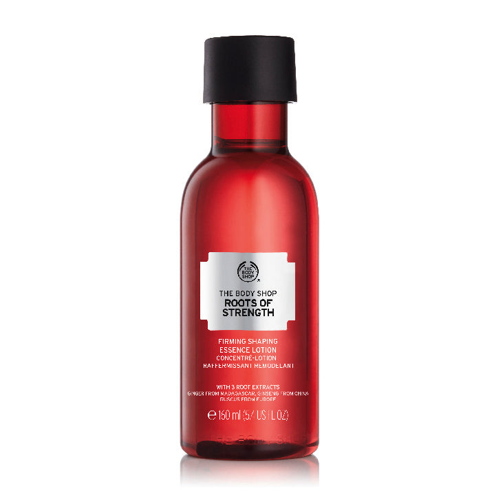 Roots of Strength Essence Lotion