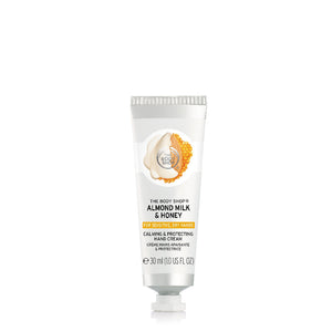 Almond Milk and Honey Calming & Protecting Hand Cream