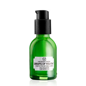 Drops of Youth Youth Fresh Emulsion SPF20 PA+++