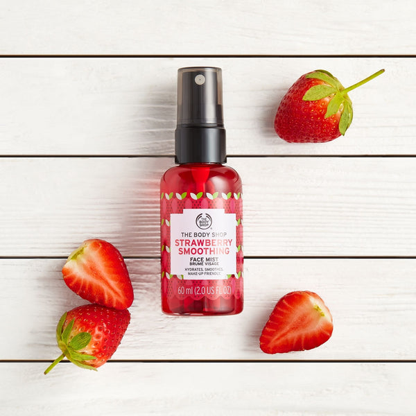 Strawberry Face Mist