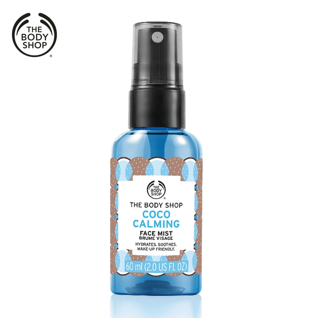 Coco Calming Face Mist