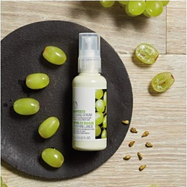 Grapeseed Hair Serum