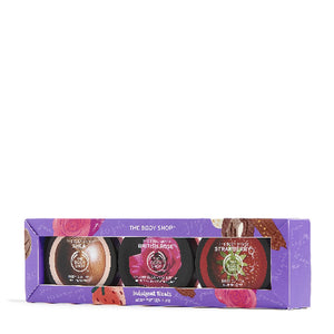 Indulgent Treats Body Butter Trio