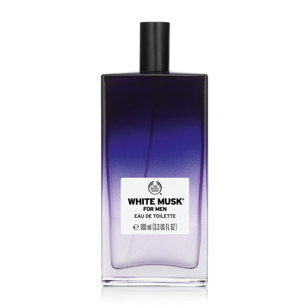 White Musk for Men Eau de Toilette