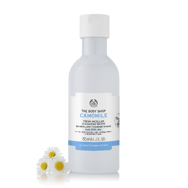 Camomile Fresh Micellar Cleansing Water