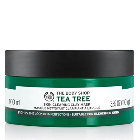 Tea Tree Skin Clearing Clay Mask