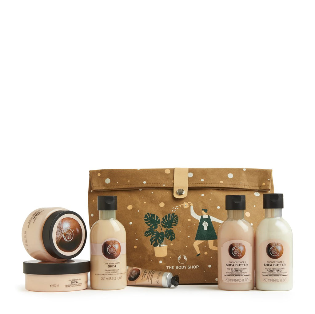Nourishing Shea Ultimate Gift Bag