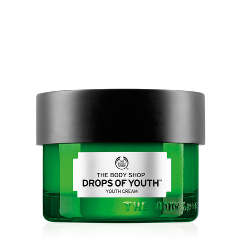 Drops of Youth Youth Cream