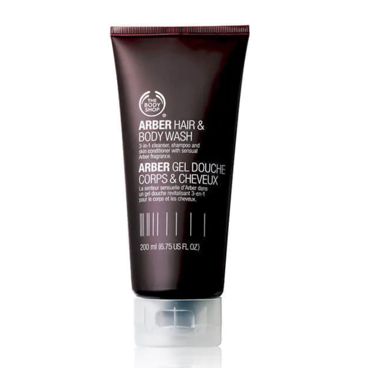 Arber Hair and Body Wash