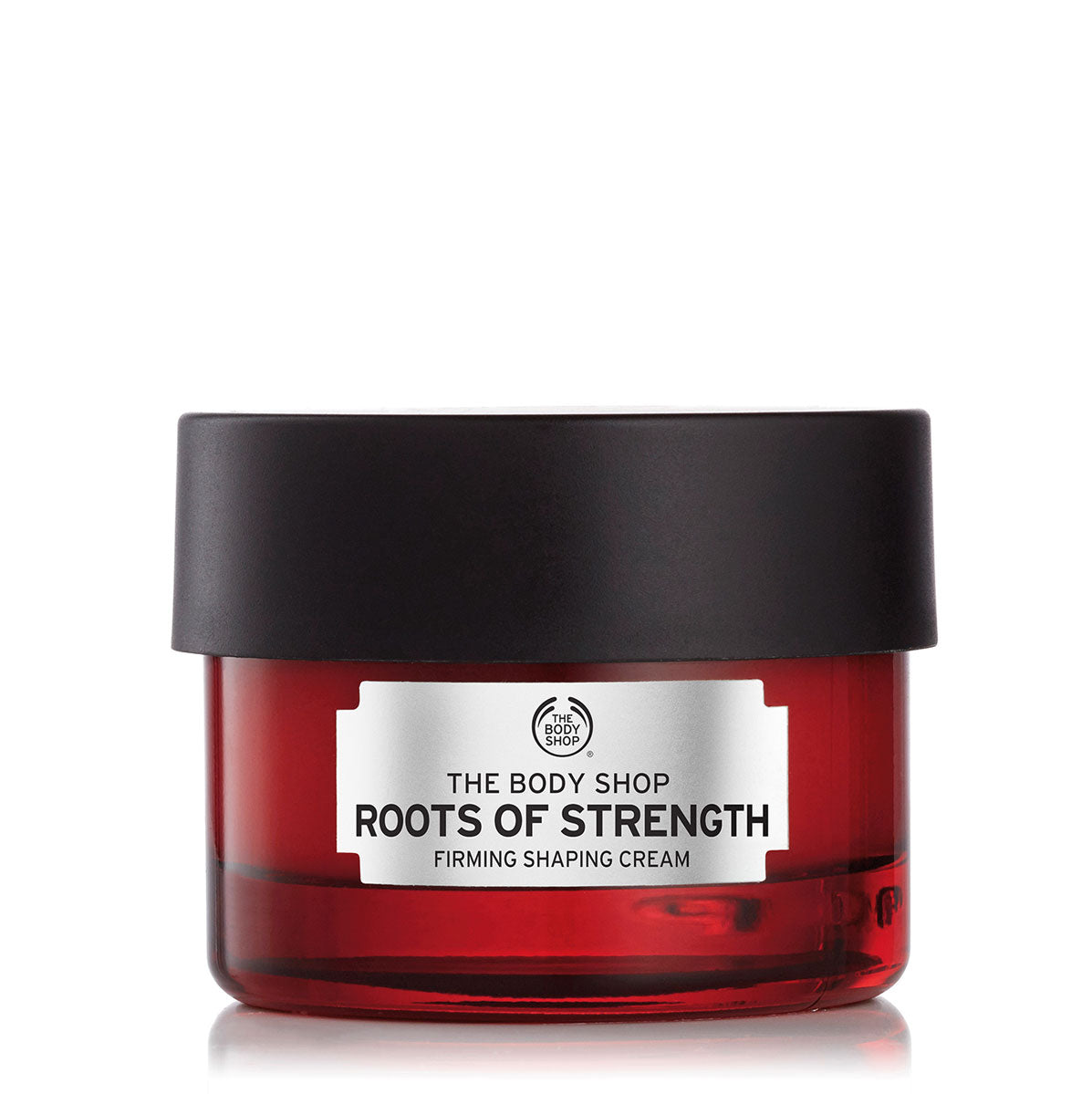 Roots of Strength Firming Shaping Day Cream