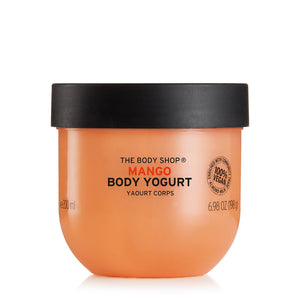 Mango Body Yogurt
