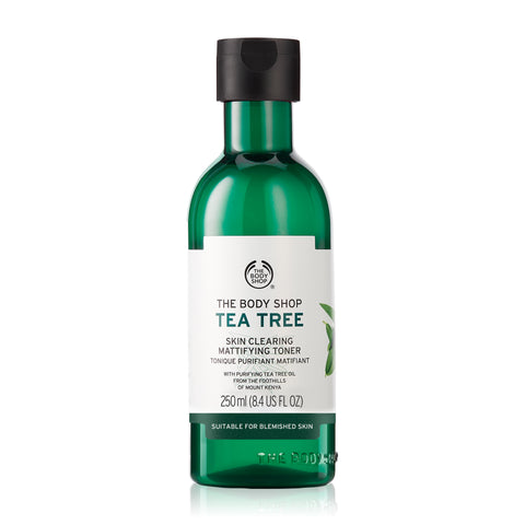 Tea Tree Mattifying Toner