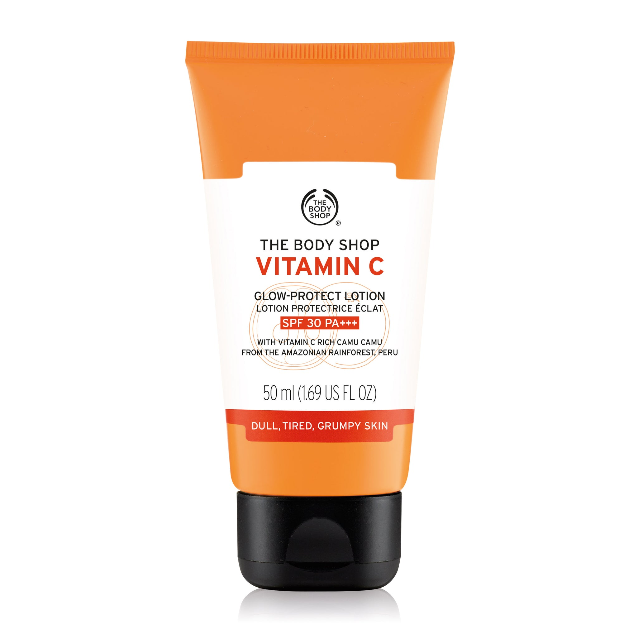 Vitamin C Glow-Protect Lotion SPF30