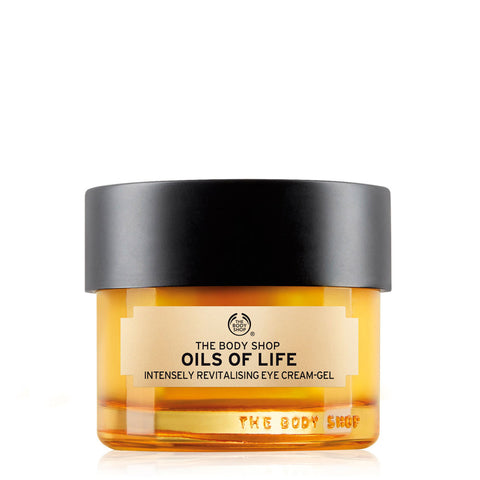 Oils of Life Eye Cream Gel