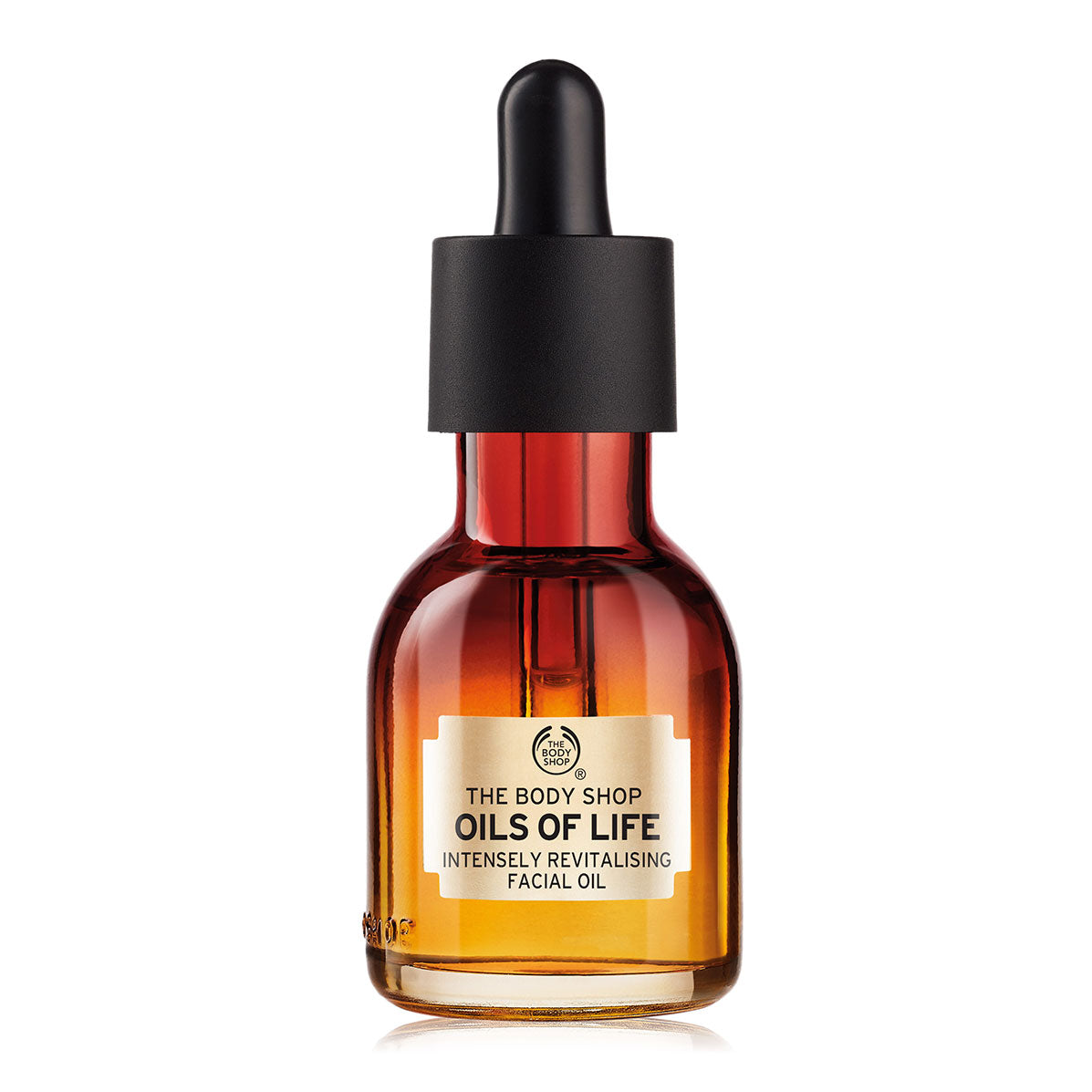 Oils of Life Intensely Revitalising Facial Oil