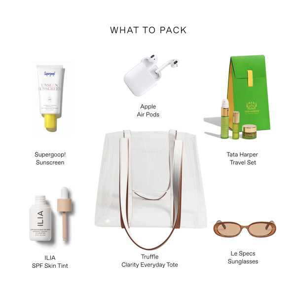 What to Pack for Nantucket, MA - 3 Summer Weekend Getaways + What to Pack