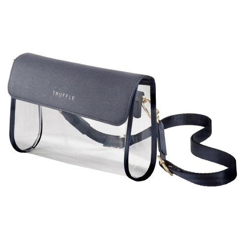 Clarity Convertible Belt Bag