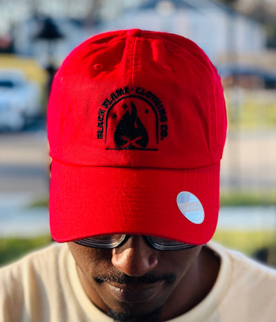 """R.A.T.E"" (rough around the edges) Vintage Dad Hats"