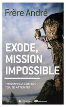 Charger l'image dans la galerie, Exode, mission impossible (livre audio)