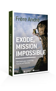 Exode, mission impossible (livre audio)