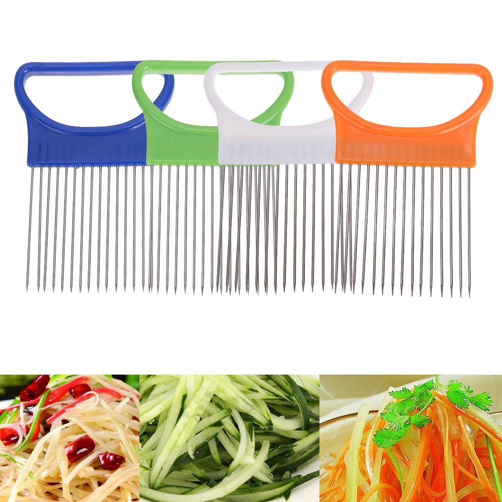 Onion Holder Slicer