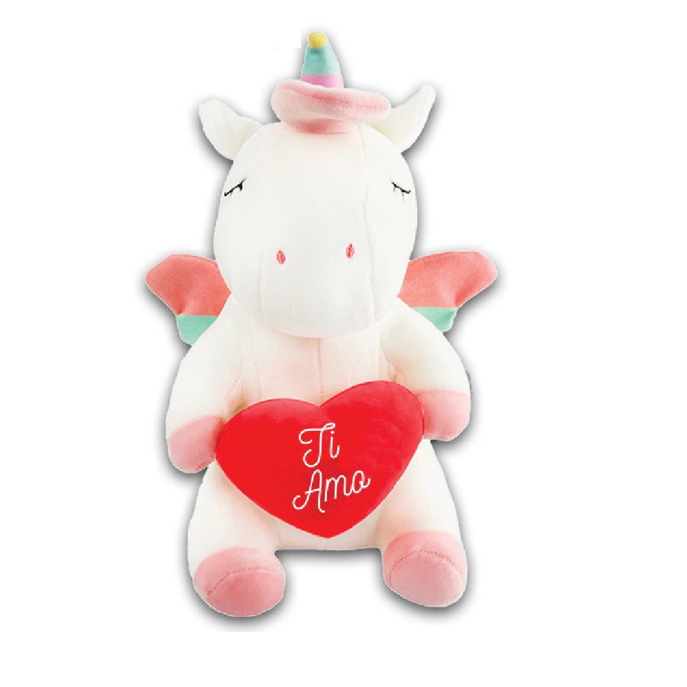 Peluche Unicorno Small