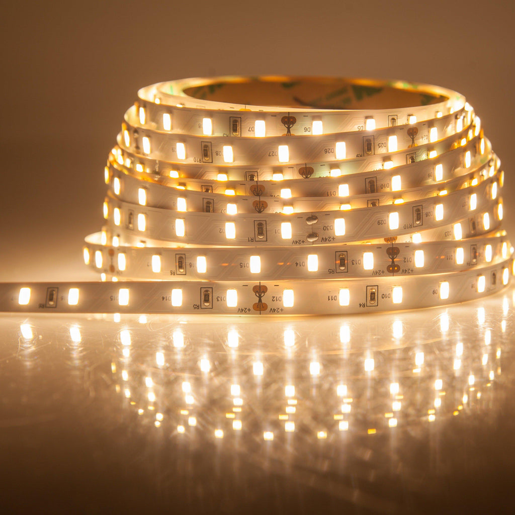 LED Strip Lights - LuminoLights