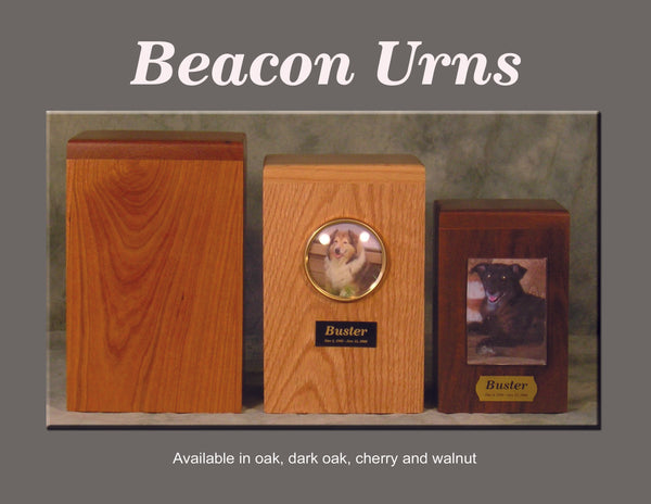 Beacon Urns