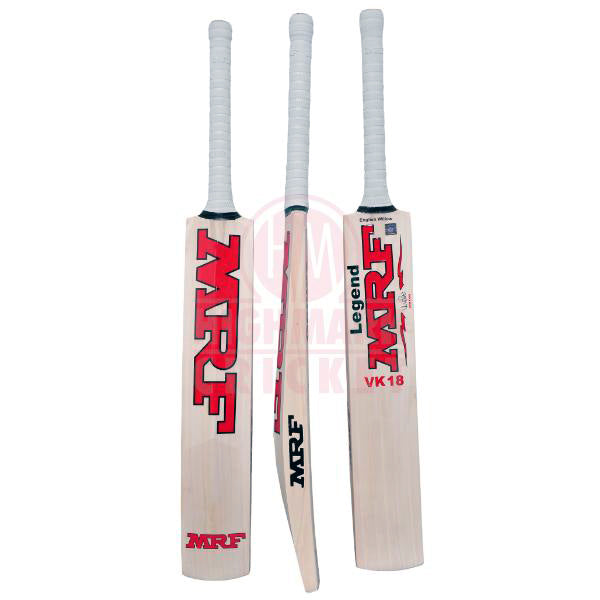 MRF Legend VK 18 Cricket Bat - Highmark Cricket