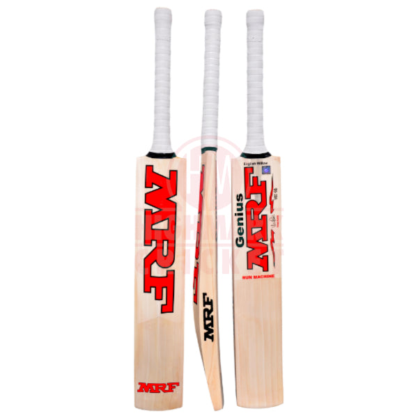 MRF Genius Run Machine Cricket Bat - Highmark Cricket