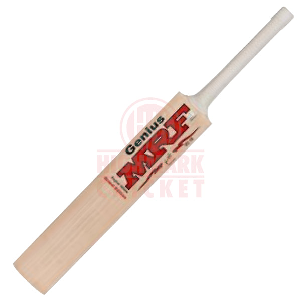 MRF Genius Grand Edition Cricket Bat - Highmark Cricket