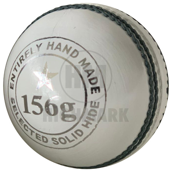 Highmark Turbo 4PC Leather Cricket Ball - Highmark Cricket
