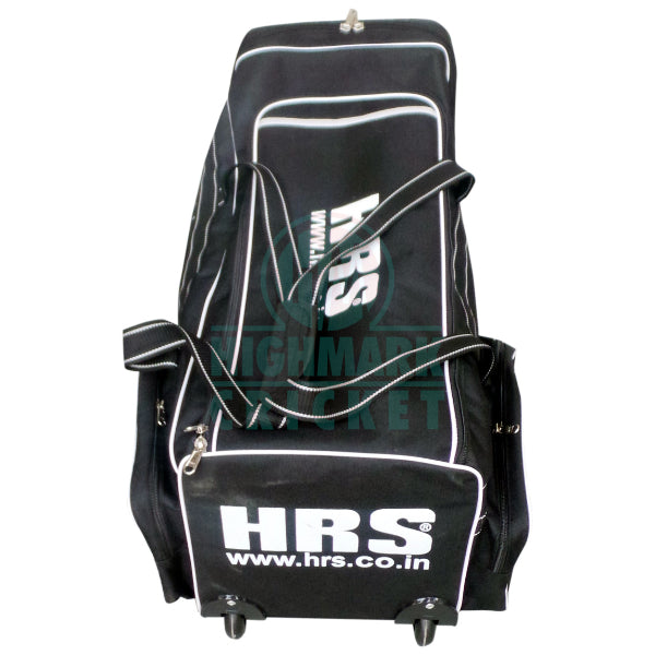 HRS Matrix Wheelie Kit Bag (Junior) - Highmark Cricket