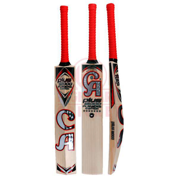 CA Plus 15000 Players Edition 7 Star Cricket Bat - Highmark Cricket