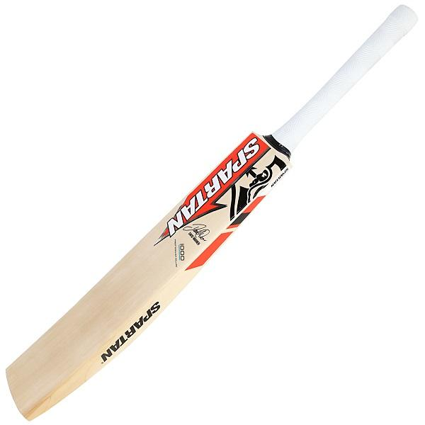 Spartan Sikander 1000 Cricket Bat - Size 6 - Highmark Cricket