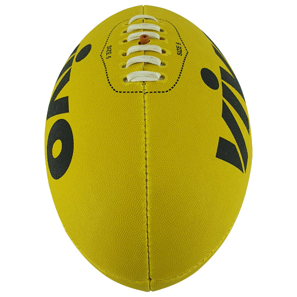 VIVO Super Grip Aussie Rules Ball (Sizes 3-5) - Highmark Cricket