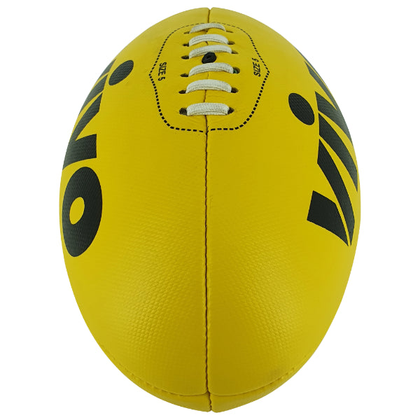 VIVO Super Grip Aussie Rules Ball (Sizes 1-2) - Highmark Cricket