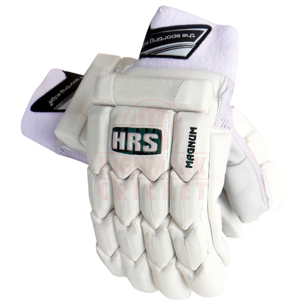 HRS Magnum Batting Gloves - Highmark Cricket