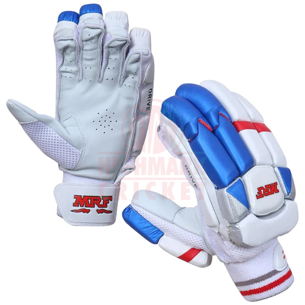 MRF Drive Batting Gloves - Highmark Cricket