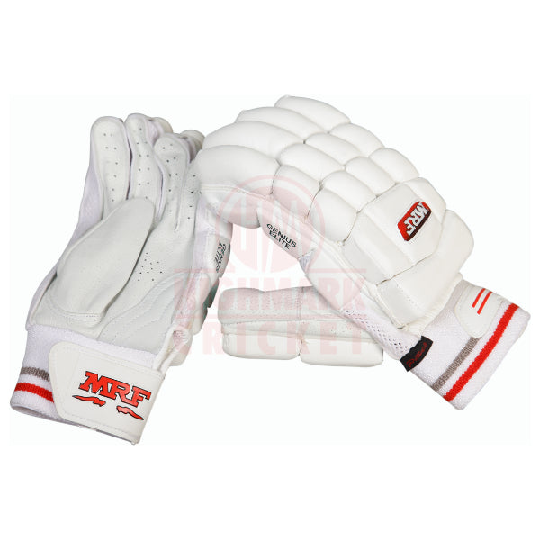 MRF Elite Batting Gloves - Highmark Cricket