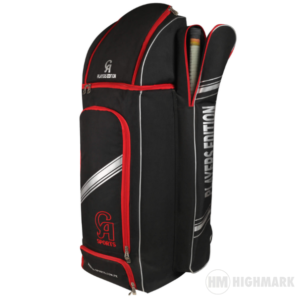 CA Players Edition Duffle Kit Bag - Highmark Cricket