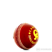 CA Super Test 4PC Leather Cricket Ball - Highmark Cricket