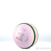 CA Test Star 4PC Leather Cricket Ball - Highmark Cricket